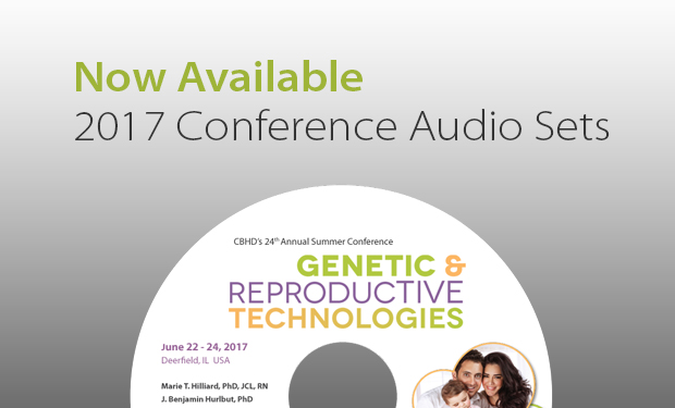 2017 Conference Audio Sets Now Available