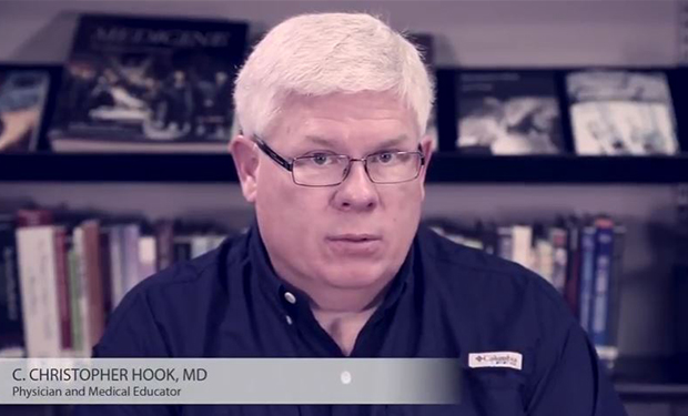 A physician shares why CBHD's summer conference is important