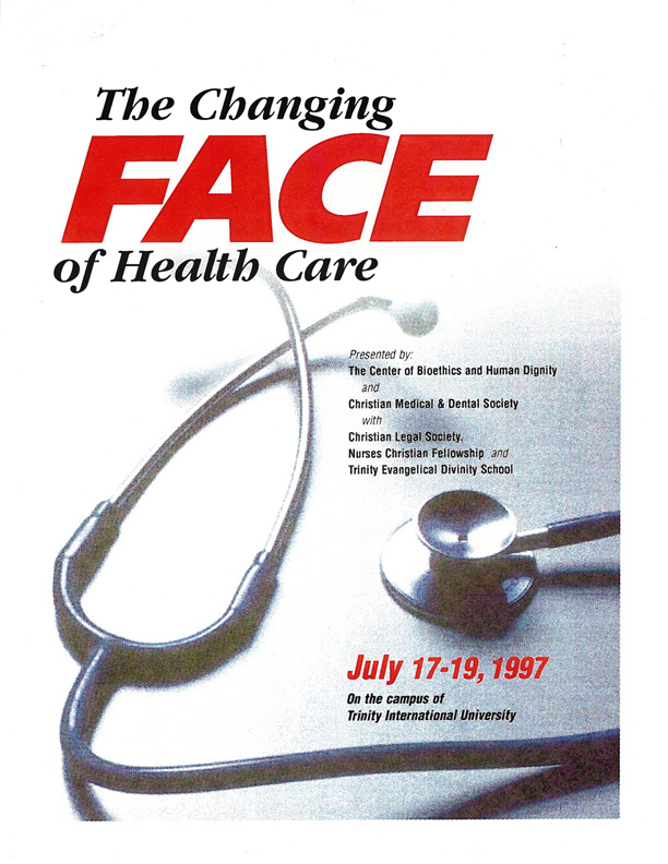 CBHD 4th Annual Summer Conference - The Changing Face of Health Care