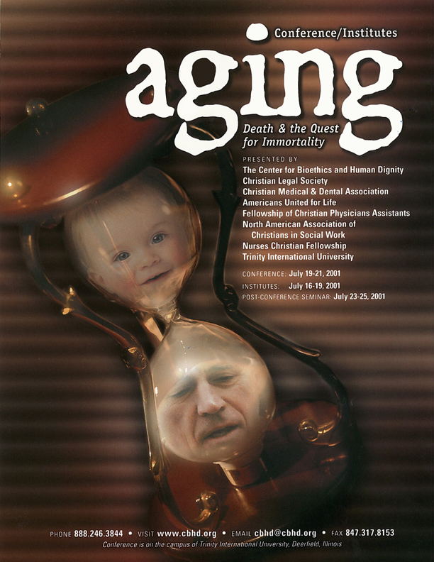 Aging, Death, and the Quest for Immortality | The Center ...