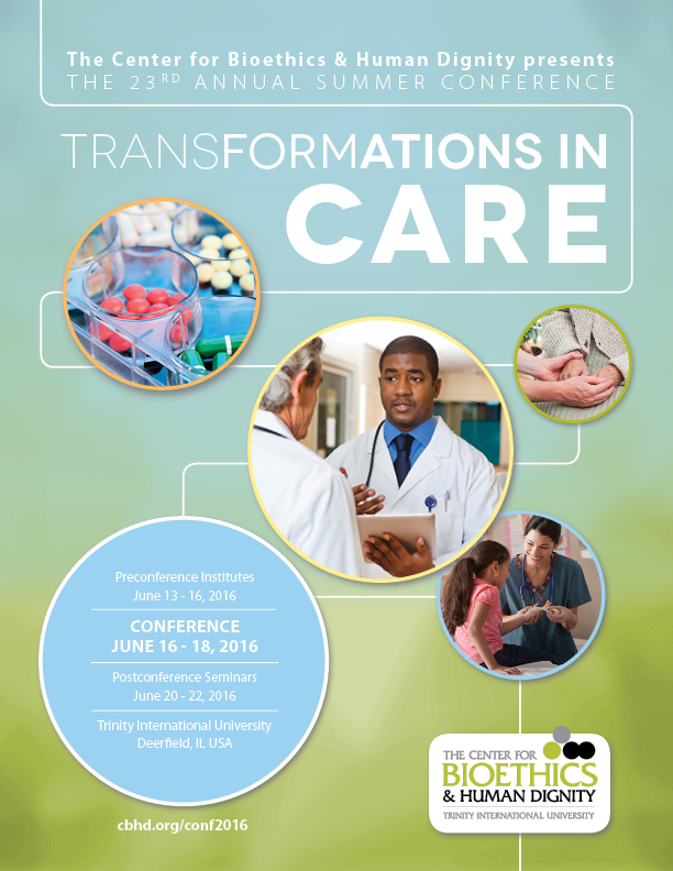 CBHD 23rd Annual Summer Conference - Transformations in Care