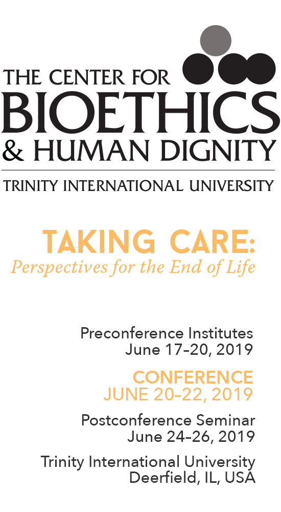 Taking Care—26th annual conference dates