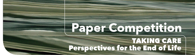 Student Paper Competition Header